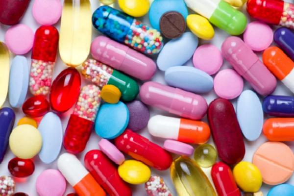 Bộ Y tế 'trảm' hàng loạt thuốc không đạt tiêu chuẩn - Ảnh 1