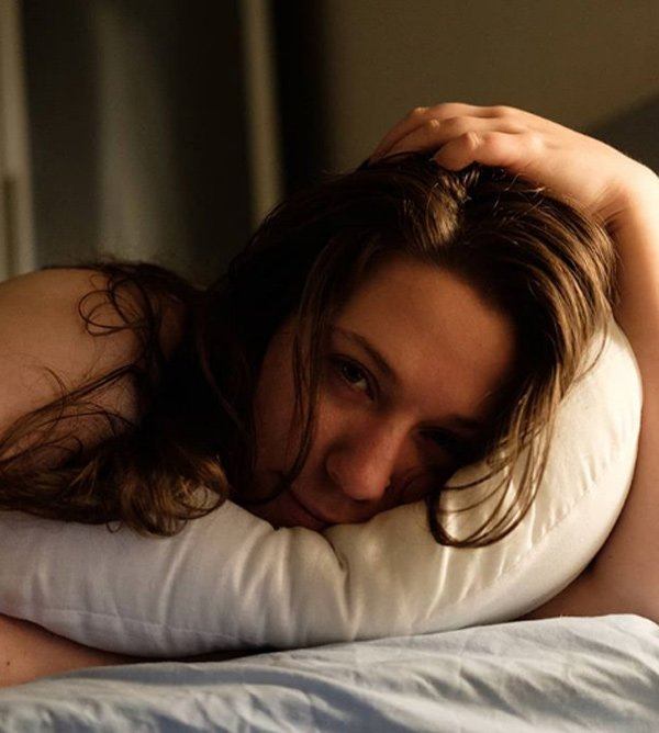 Từng 'lên đỉnh' đến 5 lần mỗi khi quan hệ, người phụ nữ bỗng mắc bệnh không thể 'yêu' - Ảnh 2