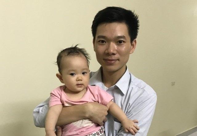 Vụ 8 người tử vong khi chạy thận: Con gái bác sĩ Hoàng Công Lương không nhận ra bố - Ảnh 1