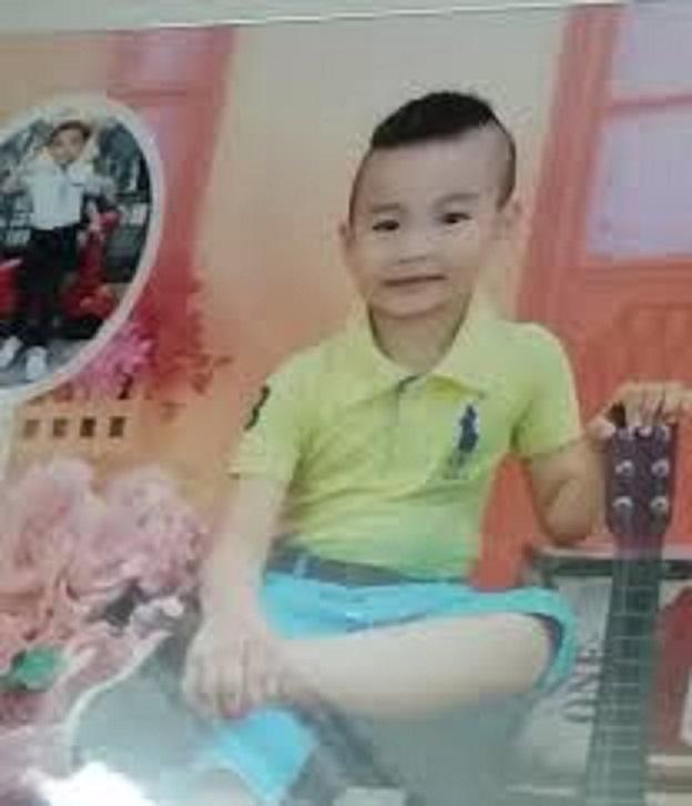 Vụ bé trai 4 tuổi mất tích khi về nhà ngoại: Sau 1 tháng tìm kiếm, bố rụng rời nghe tin báo đến nhận xác con - Ảnh 2