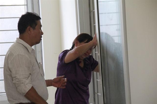 Vụ chìm tàu ở Nghệ An: Tin nhắn định mệnh và lời kể của thành viên sống sót - Ảnh 2