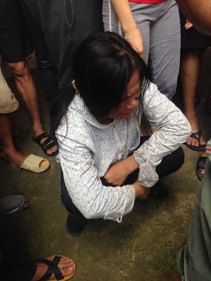 Vụ đánh đập dã man 2 phụ nữ vì nghi bắt cóc: Người tung tin giả là hot girl bán mỹ phẩm - Ảnh 8