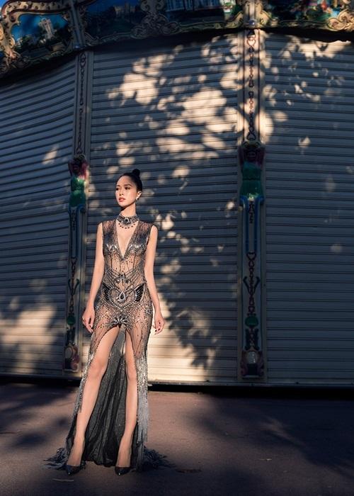 Đã tìm ra mỹ nữ chiếm ngôi 'sexy nhất showbiz' của Ngọc Trinh - Ảnh 3