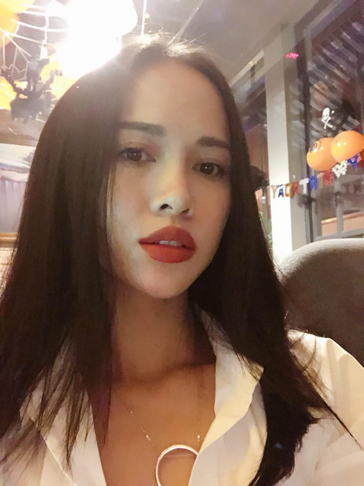 Đâu chỉ tân Hoa hậu Đại dương, sao Việt cũng có những chiếc 'môi tều' khó hiểu như thế này! - Ảnh 8