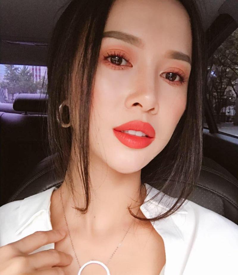 Đâu chỉ tân Hoa hậu Đại dương, sao Việt cũng có những chiếc 'môi tều' khó hiểu như thế này! - Ảnh 9