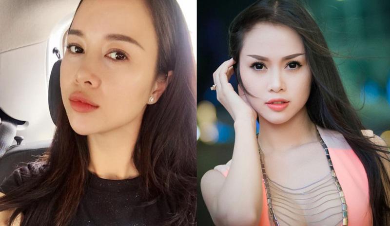 Đâu chỉ tân Hoa hậu Đại dương, sao Việt cũng có những chiếc 'môi tều' khó hiểu như thế này! - Ảnh 10