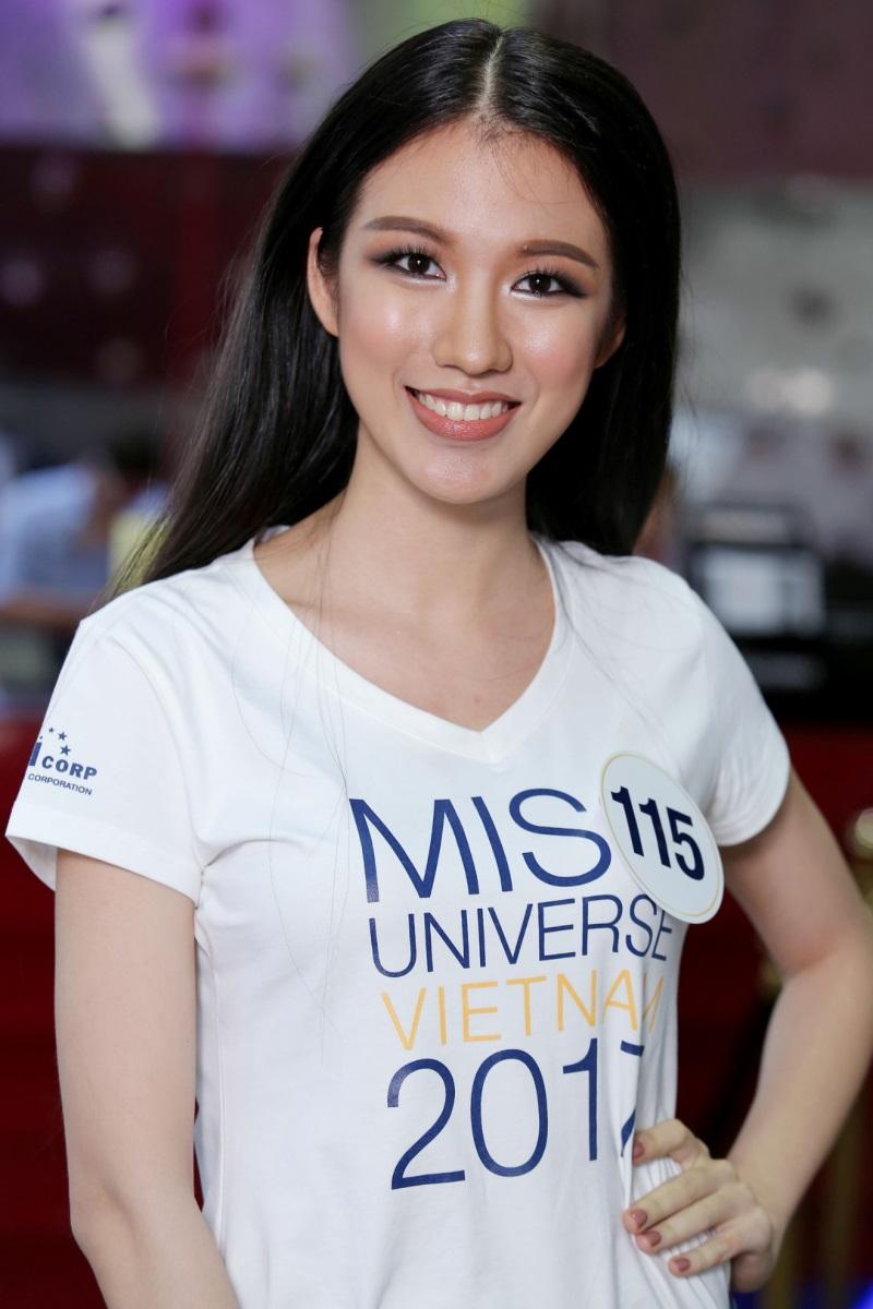 Không cần bàn cãi, Đại học Ngoại thương là nơi sinh ra hoa hậu, người đẹp nhiều nhất Việt Nam - Ảnh 16