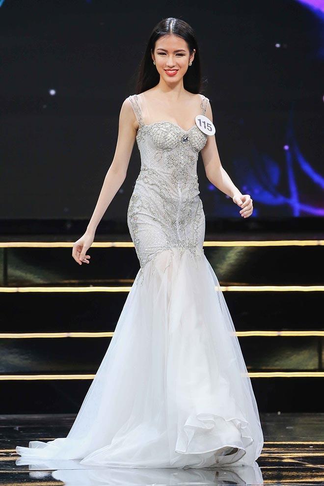 Không cần bàn cãi, Đại học Ngoại thương là nơi sinh ra hoa hậu, người đẹp nhiều nhất Việt Nam - Ảnh 17