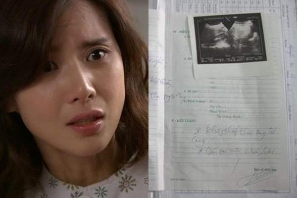 Vừa đi công tác về, chết đứng với lời khai cùng tờ giấy khám thai của osin trẻ đẹp - Ảnh 2