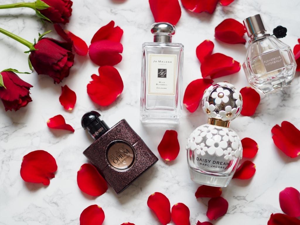 Tặng nước hoa cho bạn trai ngày Valentine giúp bạn trai thêm phần quyến rũ
