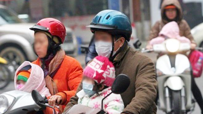 Điểm mặt 5 lỗi sai thường thấy ở mẹ Việt khiến trẻ dễ ốm trong ngày rét đậm - Ảnh 3