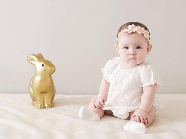 Không chỉ làm đẹp, đeo băng đô trên đầu cho trẻ sơ sinh còn có lợi ích bất ngờ - Ảnh 2
