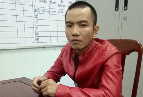 Nghi can giết cô chủ tiệm thuốc ở Sài Gòn: 'Tôi trả thù' - Ảnh 1