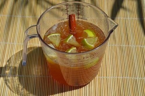 Uống thứ nước này chỉ SAU 1 ĐÊM CHẲNG CÒN CHÚT MỠ THỪA NÀO Ở VÒNG 2, cực nhanh hiệu quả mà không hại - Ảnh 1