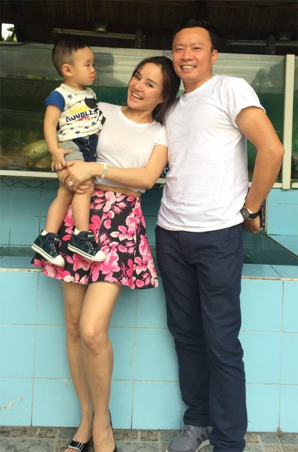 Chồng Vy Oanh thừa nhận có con riêng nhưng phủ nhận Vy Oanh là kẻ thứ 3: 'Tôi mua rất nhiều nhà cho Vân rồi, còn bé Voi là con tôi' - Ảnh 2
