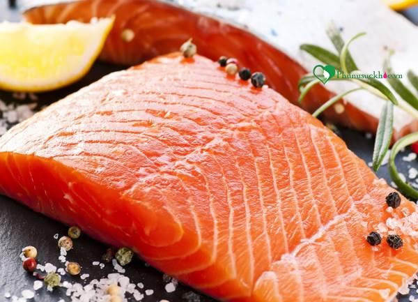Chuyên gia bật mí về các loại thực phẩm giàu vitamin D tốt cho 'cậu nhỏ' - Ảnh 5