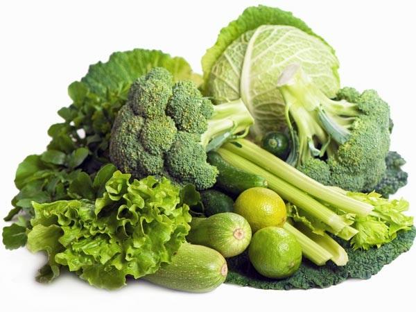 10 loại thức ăn giúp giảm cân hiệu quả cho các chị em - Ảnh 7