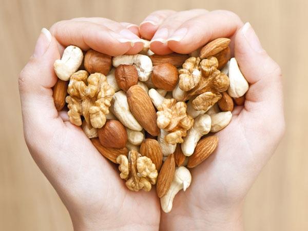 10 loại thức ăn giúp giảm cân hiệu quả cho các chị em - Ảnh 3