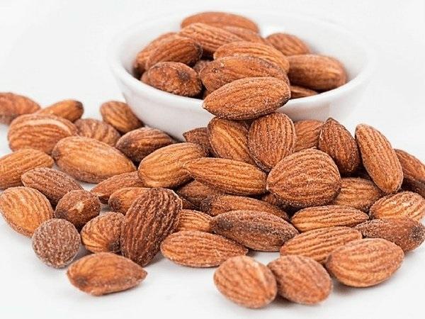 7 loại hạt tốt nhất cho sức khỏe  - Ảnh 1