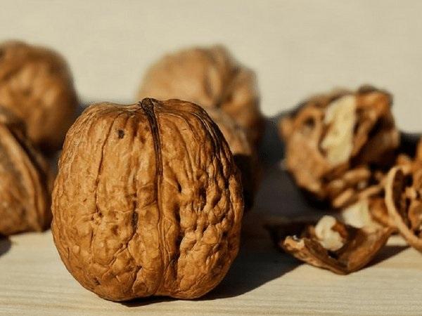 7 loại hạt tốt nhất cho sức khỏe  - Ảnh 2