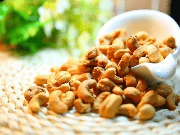 7 loại hạt tốt nhất cho sức khỏe  - Ảnh 3