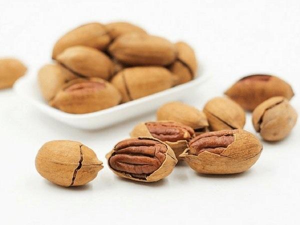 7 loại hạt tốt nhất cho sức khỏe  - Ảnh 4