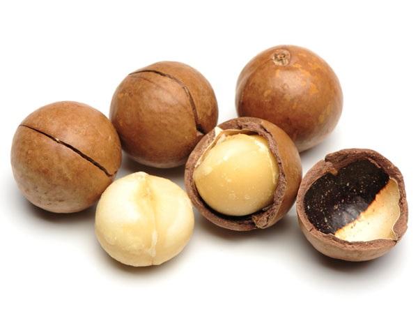 7 loại hạt tốt nhất cho sức khỏe  - Ảnh 5
