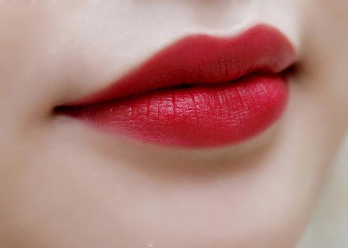Tự làm son môi nhiều màu, chuẩn 100% không chì, đẹp lung linh mà không tốn tiền mua mỹ phẩm - Ảnh 9