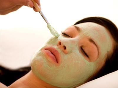 Dưỡng da tốt hơn khi dùng mặt nạ nha đam