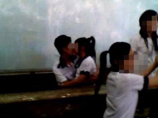 Quan niệm tình dục ở giới trẻ: Thoáng, và... choáng! - Ảnh 1