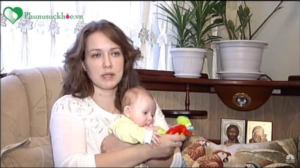Vất vả sinh được con gái, người mẹ sốc nặng khi biết kết quả ADN - Ảnh 1