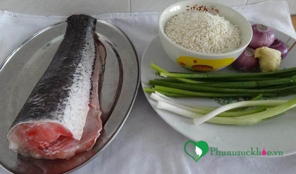 Cho con ăn cháo cá quả nấu theo cách này, trẻ còi xương đến mấy cũng cao lớn vùn vụt - Ảnh 2