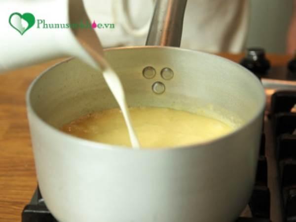 Trẻ gầy đến mấy cũng tăng cân đều đều nhờ món súp khoai tây chế biến theo cách này - Ảnh 3