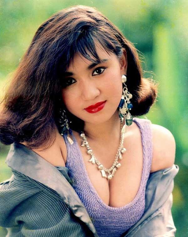 Những kiểu tóc tưởng du nhập từ Hàn Quốc thì ra đã gây sốt ở Việt Nam từ thời các dì, các mẹ - Ảnh 7