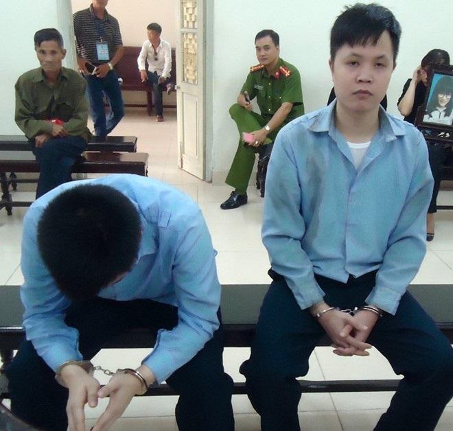 Y án tử hình kẻ côn đồ sát hại thiếu nữ 16 tuổi - Ảnh 1