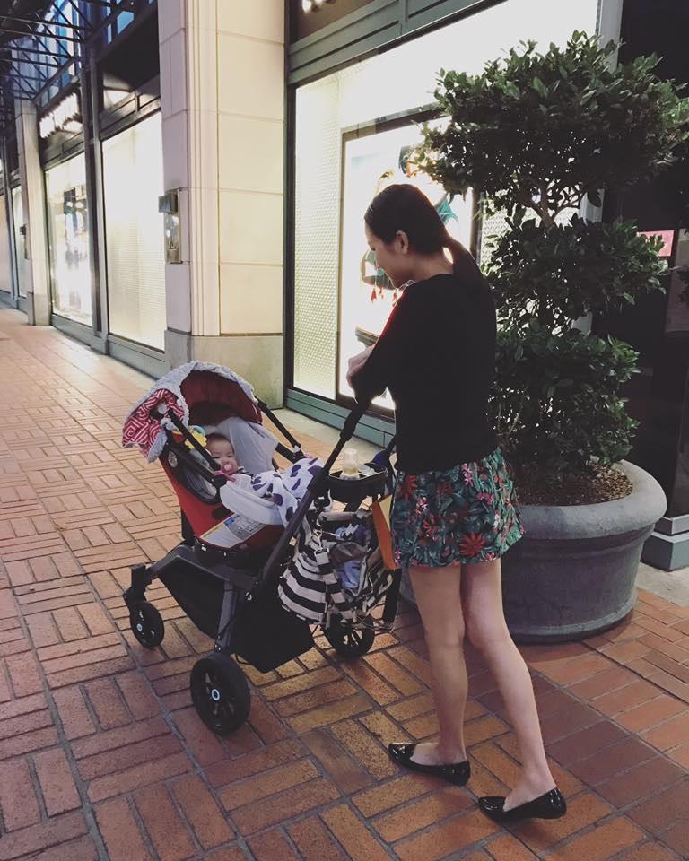 Con gái Lam Trường giống ba như đúc, lần đầu tiên được đi du lịch xa - Ảnh 3