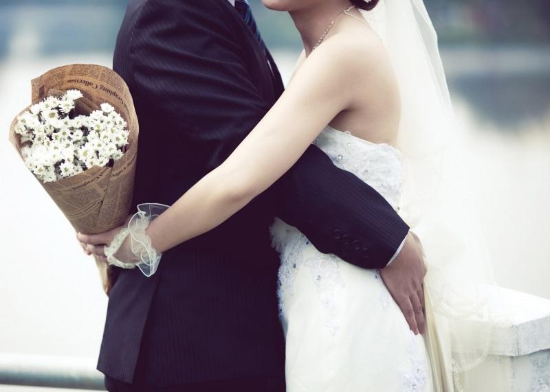 Yêu nhau để cưới, chứ không phải thương nhau để đó - Ảnh 1