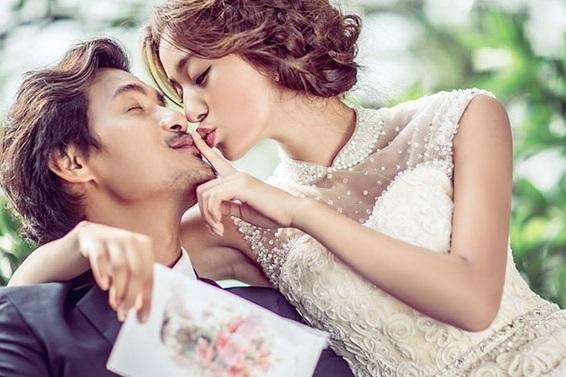 Đàn ông hãy yêu thương vợ mình nhiều hơn nhé!