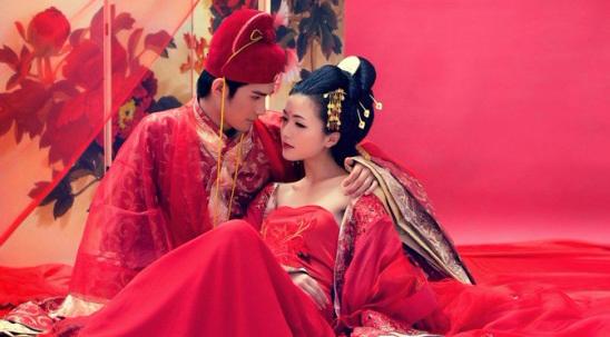 Công chúa dâm đãng nhất lịch sử Trung Quốc: Nuôi 30 nam sủng, thông dâm với cả em ruột - Ảnh 1