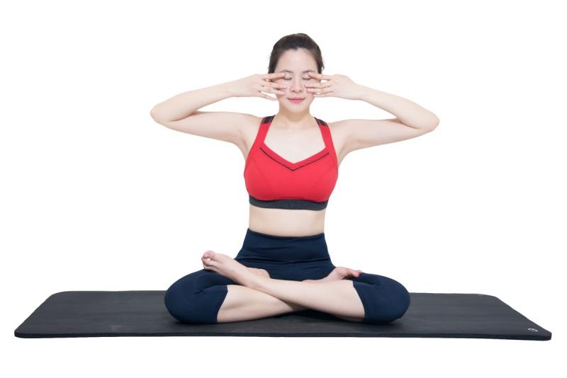 Tập yoga giúp giảm cân nhanh nhất