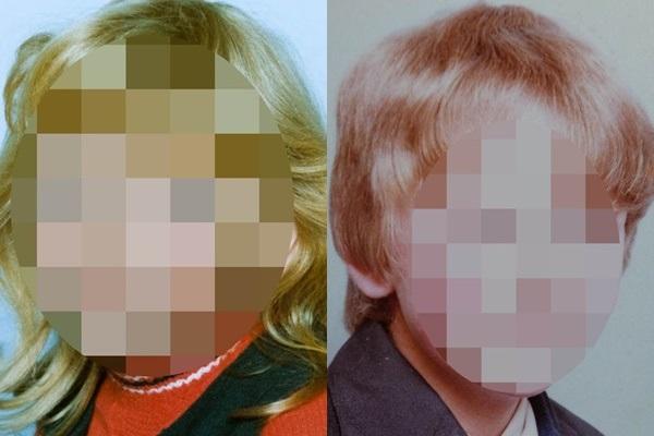Kinh hoàng: Hai đứa trẻ bị mẹ kế bỏ đói phải uống nước bồn cầu sống qua ngày - Ảnh 2