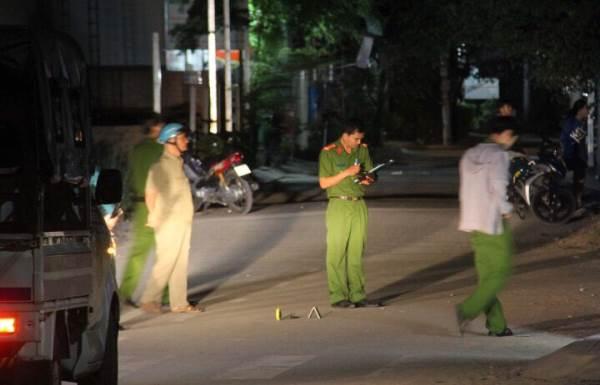 Một cô gái nghi bị sát hại ở Sài Gòn - Ảnh 1